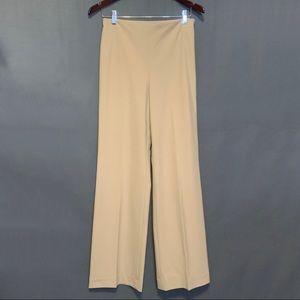 Talbots Wide Leg Pants Size 2 EUC